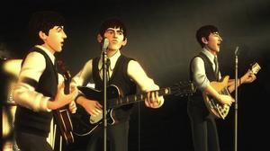 """""""The Beatles Rock Band"""" visar att gammal är äldst och Liverpoolkvartettens speldebut kniper platsen som julsäsongens bästa musikspel. Lika roligt för gammal som ung."""