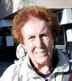 Ulla Löfgren, 73 år, pensionär, Stockholm.– Dumhet, eller i alla fall att man inte har tänkt till. Jag tror inte att man fattar vad de står för och vilka politiker de har att sätta in. Det är krävande och mycket att läsa in sig på för en politiker.
