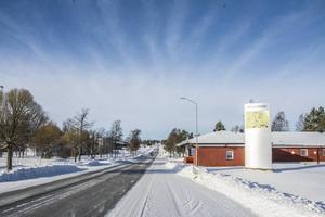 Frösö Park hotel har fått klartecken att bygga om de gamla logementsbyggnaderna till hostel. 100 bäddar är på gång med sikte på 300 inom de närmaste tre åren.