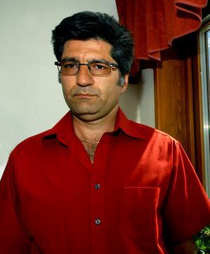 Abbas Khanahmadi.
