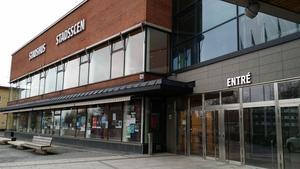 Stadshuset i Södertälje.
