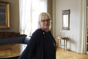 Helene Åkerlind (L).
