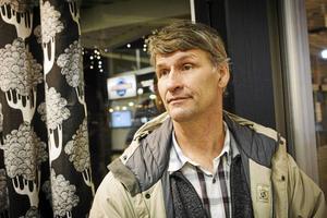 Lars-Erik Återgård, idrotts- och fritidschef på Sundsvalls kommun. Arkivbild: Ludwig Arnlund