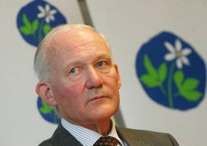 Lars Wohlin (KD).