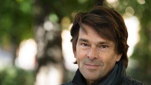 Niklas Strömstedt kommer till Södertälje i juli.