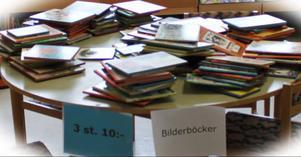 Enligt Fjällsjö Framtid har barnboksutbudet i biblioteket minskat med hälften, men det förnekar bibliotekschef Britt-Inger Roos.