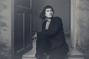 Anna Jörgensdotter skriver både om Gävle och Spanien i nya romanen