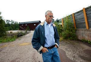 Gilbert Karlsson funderar nu på om han ska överklaga den senaste domen till Högsta domstolen.Foto: Kjell Jansson/arkiv