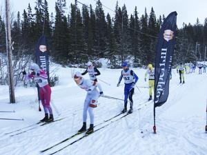 Åre Swix Open arrangeras måndag 26 december i Björnen. Distanserna är 10 och 42 kilometer.