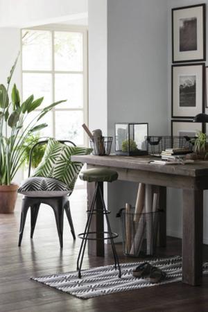 Trä och växter från H&M Home.