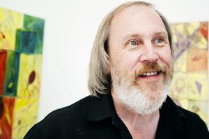 POPULÄRT. Laxöns Intresseförening med konstnär Johan Thunberg  i spetsen är initiativtagare till Laxö Art Expo.