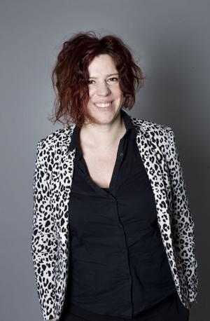 Lisa Pehrsdotter, nyutsedd kulturredaktör på Gefle Dagblad.