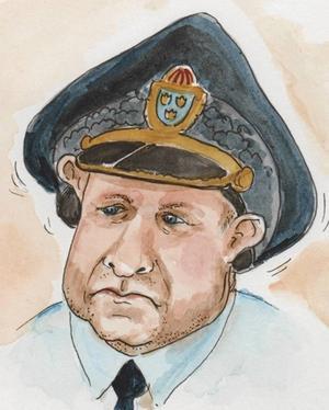 Jan Eliasson, polischef.