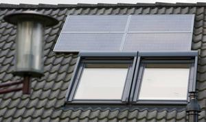 Tyskland har kommit långt när det gäller solenergi och under en period sommaren 2012 stod solceller för hälften av landets energibehov, skriver Stefan Hallgren.