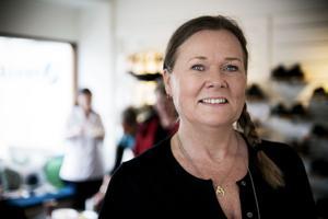 Lena Lundström Nordin .