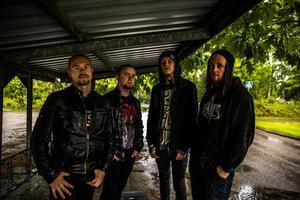 Convivium från Ludvika vann fjolårets upplaga av Wacken metal battle.