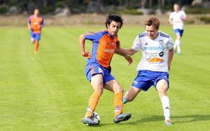 När de båda lagen möttes säsongen 2014 i division 4 gjorde Dido Hussein tre mål i Bollnäs 5–1-seger på bortaplan.