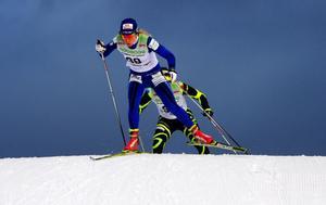 Maria Rydqvist kommer köra alla individuella lopp i SM.