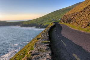 Nu kan man se mer av Irlands storslagna natur.