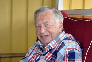 Vid 77 års ålder lämnar Kenneth Westberg politiken.