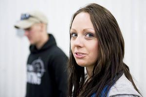 Cilla Skoglund är inte rädd för att ta plats. När hon har en dröm ger hon järnet för att uppfylla den.