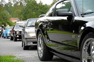 Motorfiken på Prästryggen har lockat många entusiaster de senaste åren. På tisdag är det dags igen.