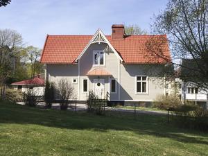 Huset på Fridhemsgatan såldes för 4 904 000 kronor.