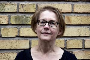 Ingela Broström, Länsmuseet.