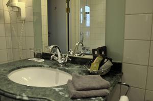 Tornsviten på Elite Hotel Knaust.