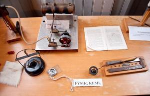 Ångmaskinen var en gång i tiden ren magi och teknologi på högsta nivå.