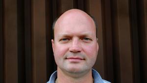 Ulf Hedberg tar över som tränare i FAIK.