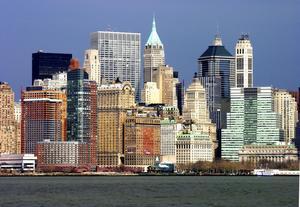 Passa på och upplev New Yorks skyline till ett bra pris.
