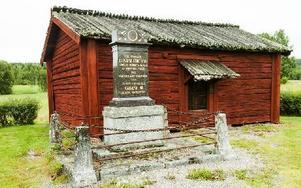 När Gustav Vasa gömde sig här för 500 år sedan fanns det med största sannolikhet både maltkorn och humle och eget öl i trakten. Foto: Mikael Forslund