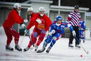 Spelaren Peter Hansson blir ny tränare för Selånger.