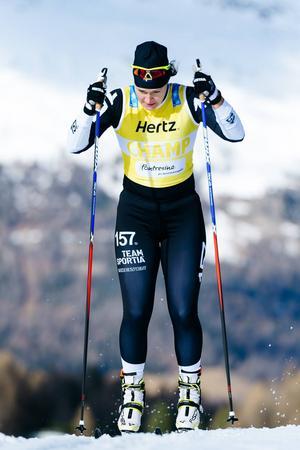 Britta Johansson Norgren.