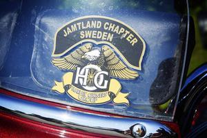 HOG, Harley Davidson Owners Group, är en internationell förening för Harley-ägare.