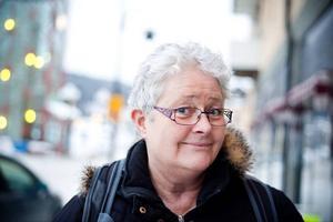 Kostchef Karin Lidén jobbar för att skapa mer hälsosamma matvanor.