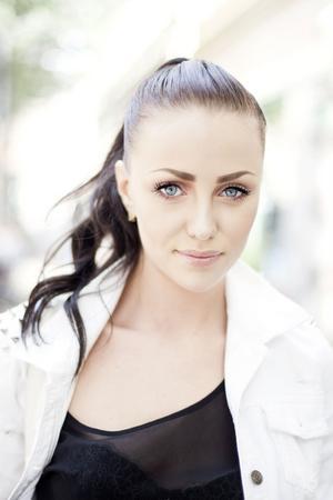 Sanna Jonsson.