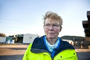 Katarina Levin ser en stabilare marknad för sågverksindustrin.