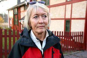 Två föreningar som många i Sundborn är stolta över är nu drabbade, betonar Britta Grenås.