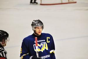 Robin Karlsson är klar för spel i HHC.