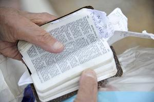 Lättläst förlag ska ge ut en enklare och kortare version av Nya Testamentet.