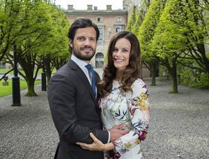 Sagan om prinsen och flickan från Älvdalen.