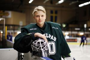 Rasmus Fahlander ansluter till Kovland. Bild: Arkiv.