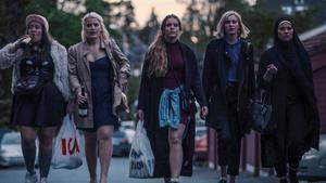 NRK har meddelat att en fjärde säsong av Skam är på gång, nu kommer den senaste säsongen med svensk text.