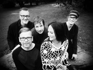 Garmarna, med Emma Härdelin på sång,  har flera spelningar på gång under sommaren och hösten.