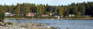 Sommarstugegäster i flera områden på Alnö har lyckats minska antalet inbrott genom bland annat grannsamverkan. Det är ett exempel på faktorer som kan ligga bakom den sensationella minskningen av sommarstugeinbrott i Sundsvalls och Timrå kommun.