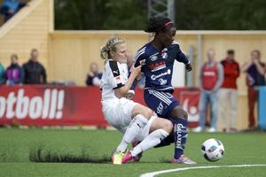 Tabitha Chawinga kan lämna Fotbollsgalan med två priser.