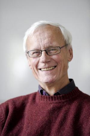 Hans Holberg Vänsterpartiet, Örebro