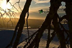 Johan Ståhlberg har gjort sig ett namn på äventyrsfotografering. I december kommer hans bok